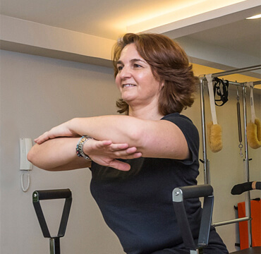 Arancha Álvarez - Do Pilates Oviedo